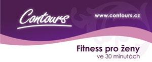 Contours - fitness pro ženy